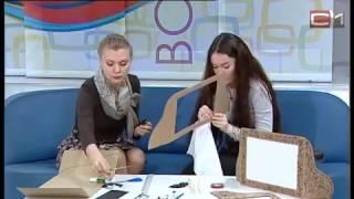 """Мастер-класс """"Детский театр теней"""""""