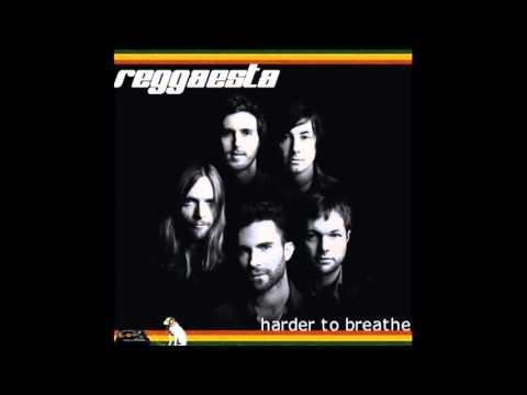 Maroon 5 - Harder To Breathe (reggae version by Reggaesta)