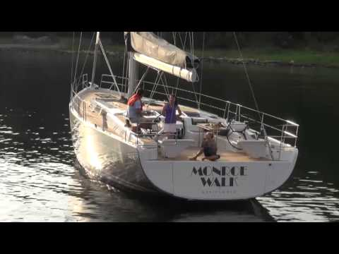 Hanse 575 - Presentation (English, HD)