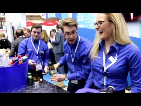 Business Travel Show 2016 - Discovering Your Passion