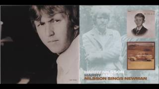 Harry Nilsson Harry Nilsson Sings Newman