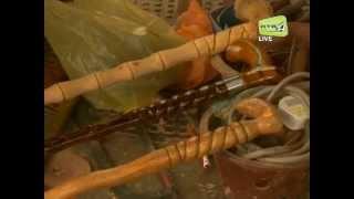 Pembuatan Tongkat