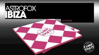AstroFox Ibiza Lakoz Remix