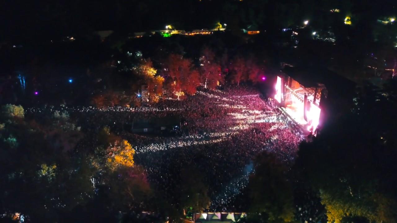 Aftershock Festival
