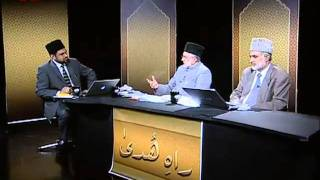 The Promised Messiah was to save the Ummah, then why are they still being persecuted_.flv
