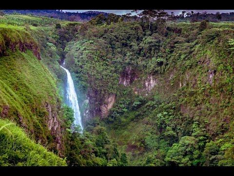 Daday Falls Hidden Gem of Alamada North Cotabato