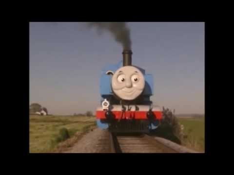 The Island Song ¦ 10 Years of Thomas Version