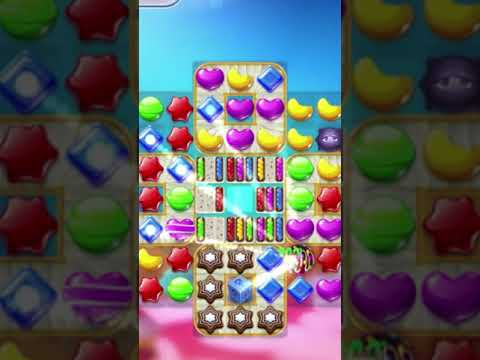 sweet candy forest hack