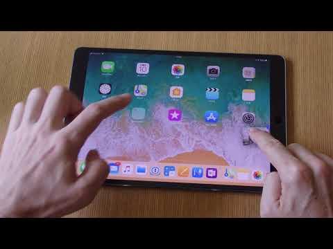 iPadは「ドラッグ&ドロップ機能」で便利になったのか? 03