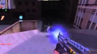 CSO/CSNZ: Rail Cannon