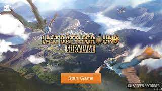 Battleground#3