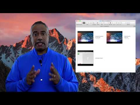 Customize Video Thumbnails On Your Mac