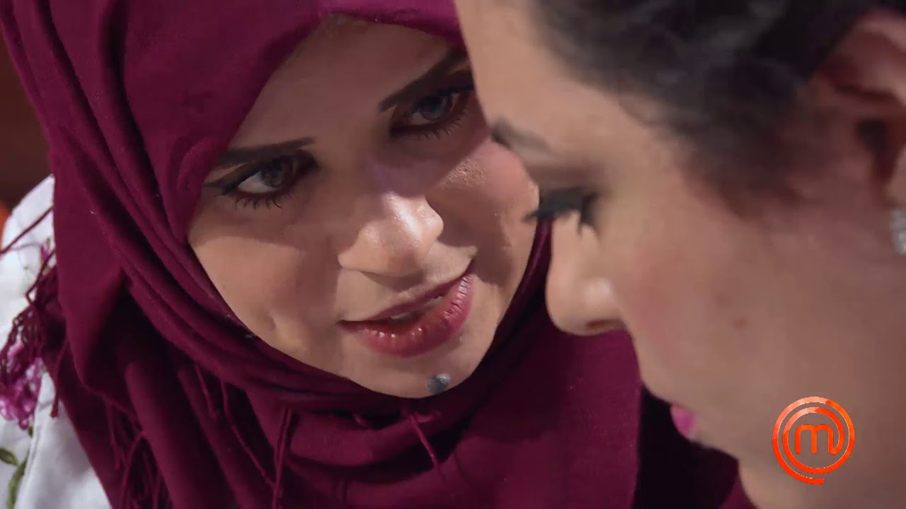 MasterChef Algérie S03 - Épisode 6 - ماستر شاف الجزائر