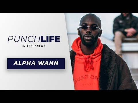 Youtube: Punchlife de Alpha Wann vues par Benoît Hamon