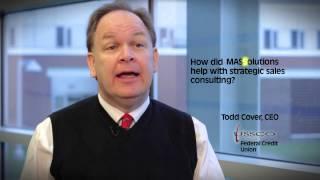 Todd Cover - Stategic Sales Consulting