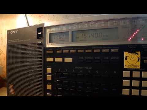 06 10 2016 Radio Sultanate of Oman in English to WeEu 1400 on 15140 Thumrayt