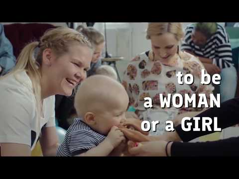 How has gender equality shaped Finland?