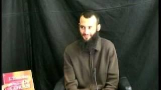 Un français converti à l'Islam : regarder l'émission