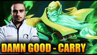 KuroKy DAMN GOOD Carry With Necrophos - Dota 2