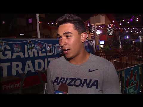 Breaking News: University of Arizona Fires Rich Rodriguez