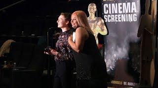 PQA Darlington Cinema Screening Awards 2019
