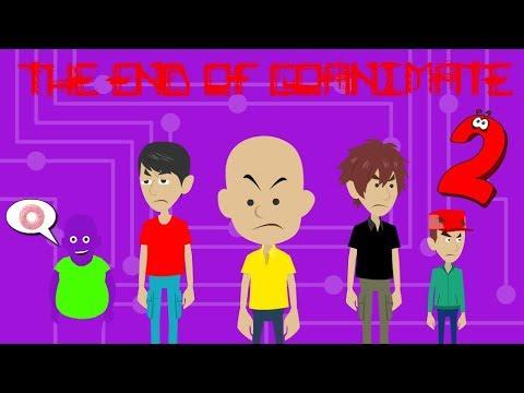 The End of GoAnimate 2! thumbnail