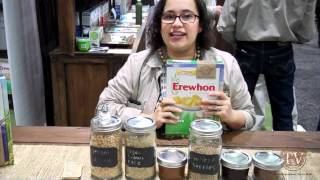'tasty food' Gluten Free Cereals: What's in Erewhon Corn Flakes from Attune Foods