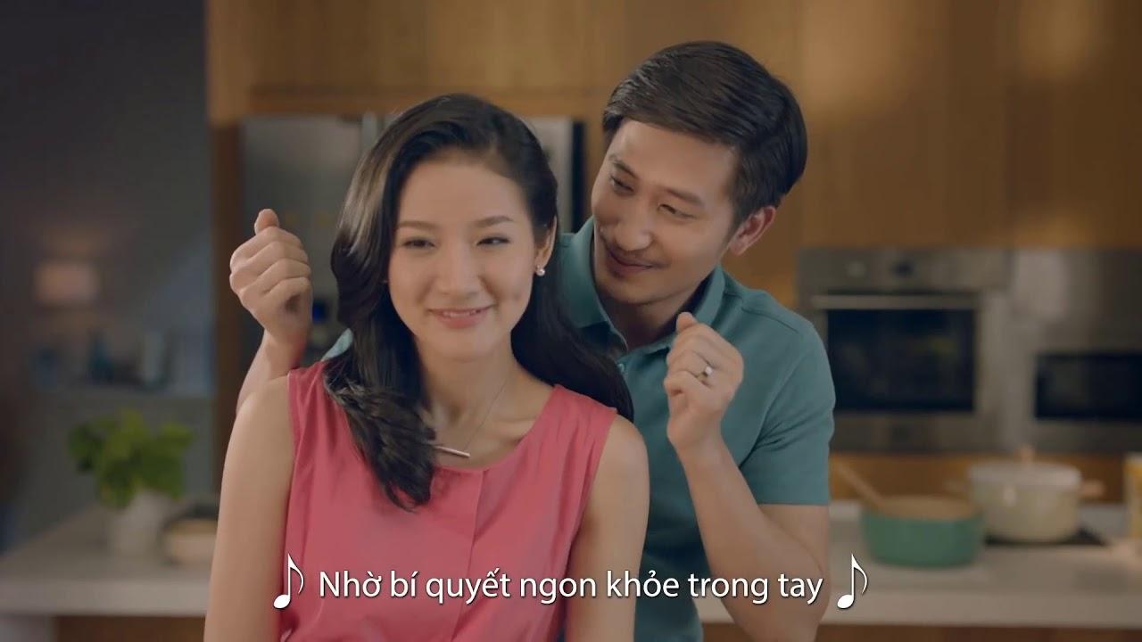 Quảng cáo Vinamilk – Lì xì 1 hộp khi mua 2 lốc Hoặc 1 lốc Probi Khi mua 3 lốc sữa chua ăn Vinamilk