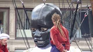 Royal de Luxe De Reuzen Antwerpen 2015-19-6/A