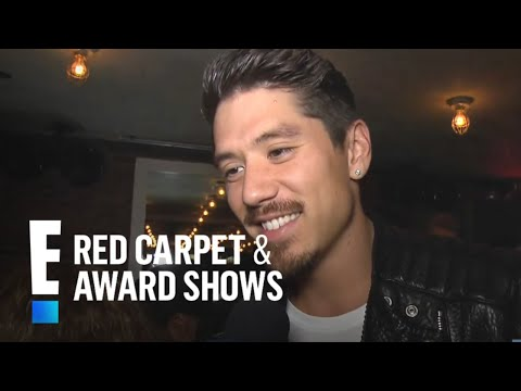 """Bryan Tanaka Has """"So Much Love"""" for Mariah Carey 