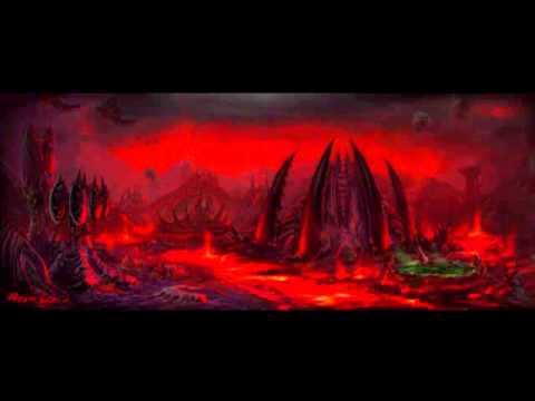 Eversong Woods - Burning Crusade Music
