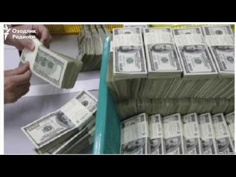 Истанбулда $9,5 млн. билан ушланган ўзбекистонлик