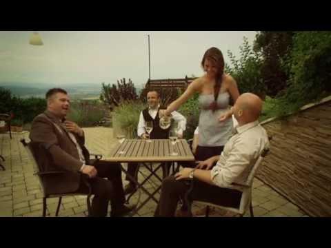 Kandráčovci - Vyletela holubička (Šlágr TV)