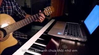 Yêu xa - Guitar đệm hát
