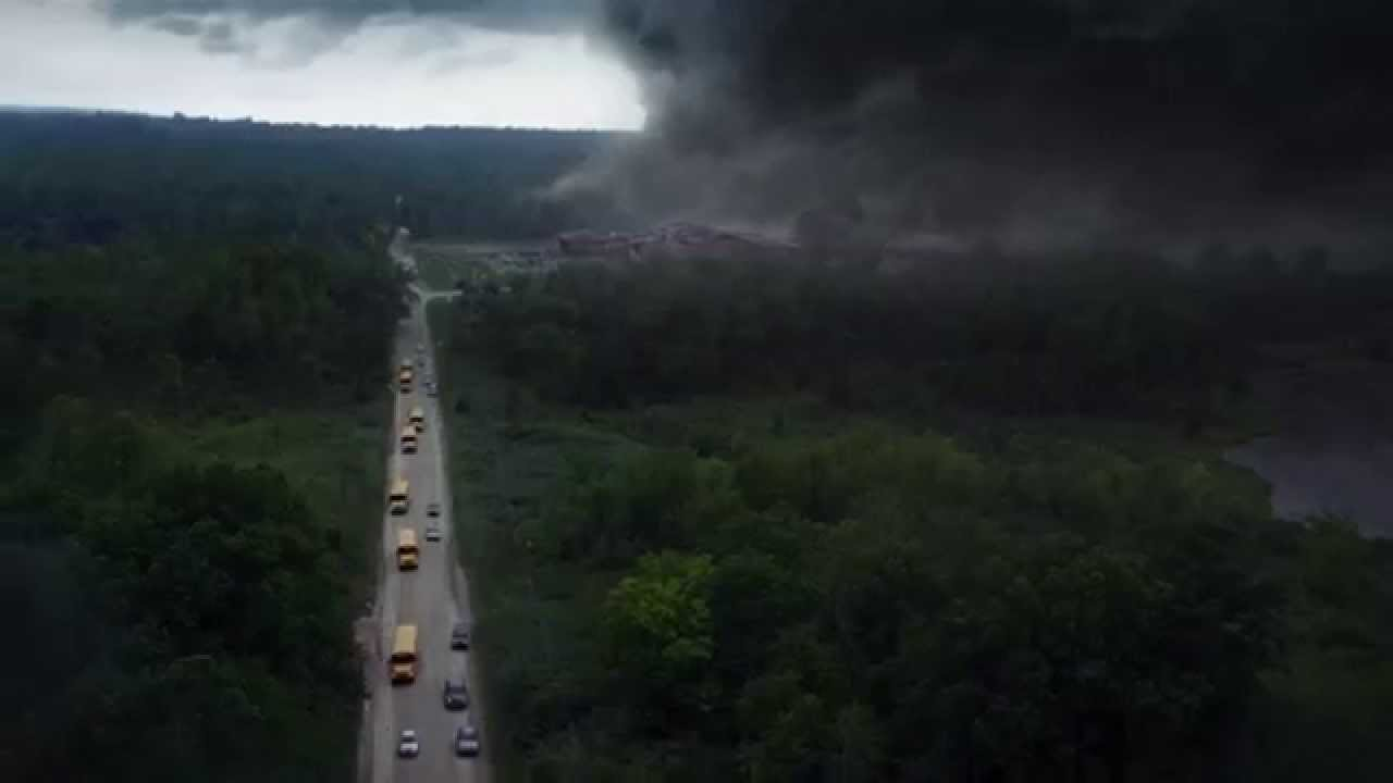 Watch: New Trailer For Tornado Disaster Movie 'Into The
