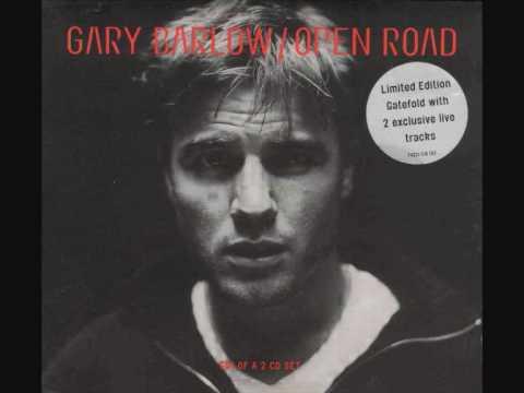 Gary Barlow - Open Road (Mr. Pink Mix)