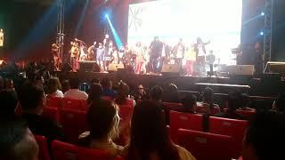 黄明志4896世界巡迴演唱會 - 雲頂站 泰國情哥 + 不想上班 + Ali AhKao Dan Muthu