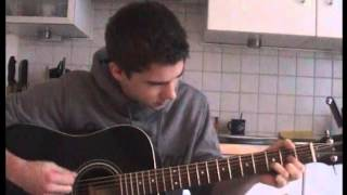 Green Day - Good Riddance (Cover) (+Solo:) )