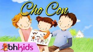 Cho Con - Ba Sẽ Là Cánh Chim [Official Full HD]