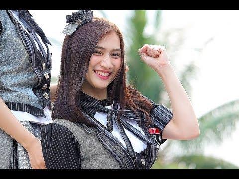 Ganbatte - Terima Kasih Melody Nurramdhani Laksani