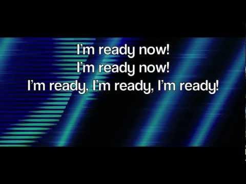 Ready Now -Desperation Band (with lyrics)