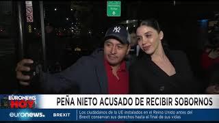 Euronews Hoy: la actualidad del 14/11