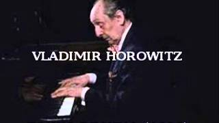 Vladimir Horowitz in Japan (1986): unreleased live recital