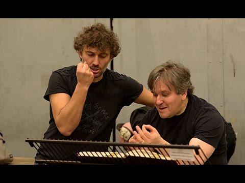 Jonas Kaufmann & Antonio Pappano⭐Inspirations/english