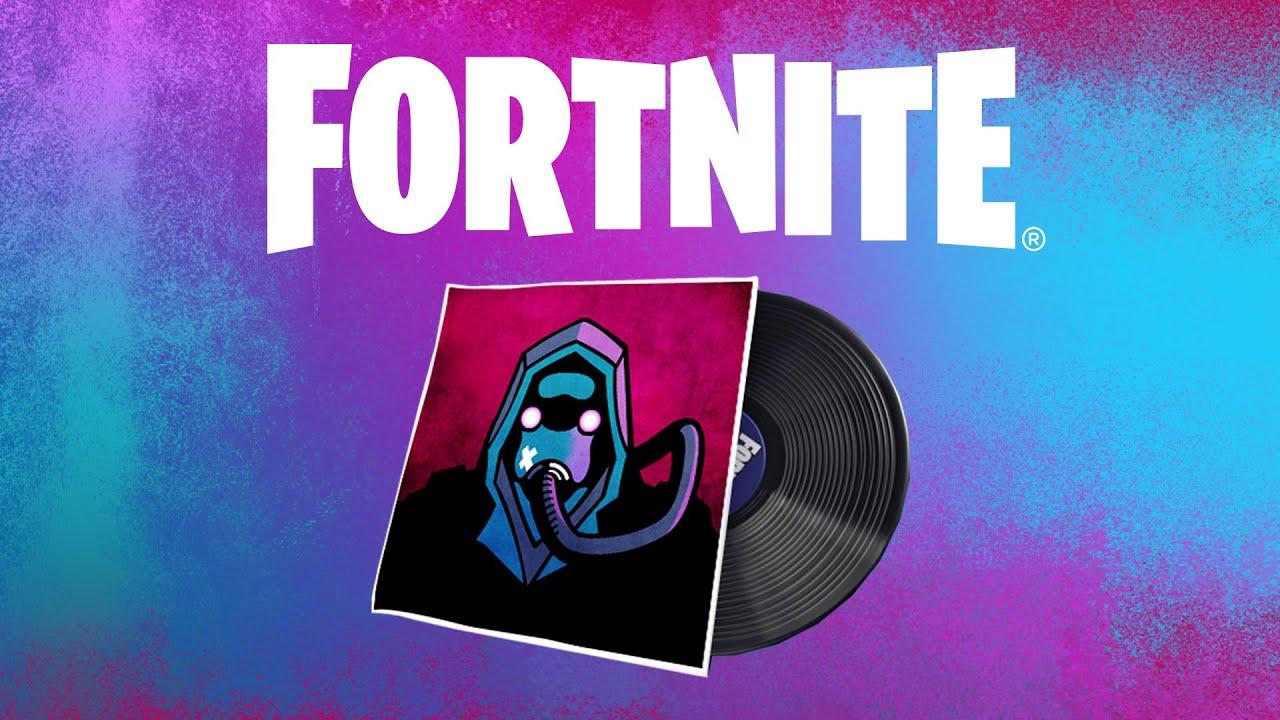 Fortnite - Lobby Track - IO Attack