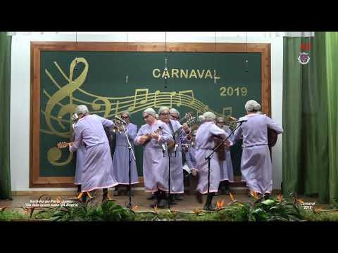As Sogras (Fala quem sabe) da Vila do Porto Judeu 2019
