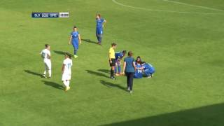 Greece U19 vs Slovenia U19 full match