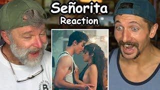Montana Guys React to Señorita - Shawn Mendes, Camila Cabello Video