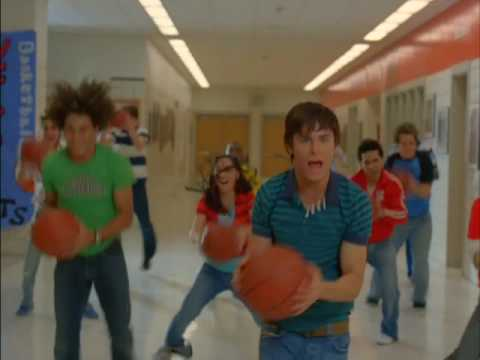 High School Musical 2  What Time Is It