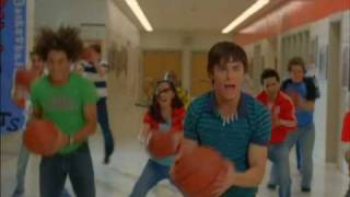 High School Musical 2 - What Time Is It thumbnail